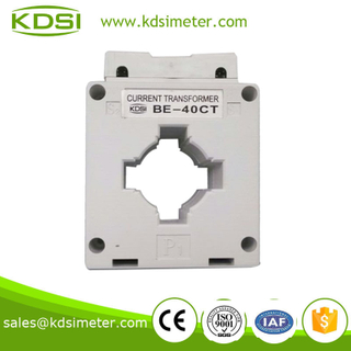 Factory direct sales BE-40CT current transformer price