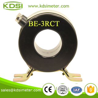 Current transformer BE-3RCT transformer toroidal