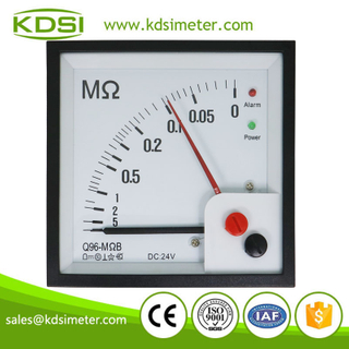 High quality professional Q96 DC24V DC Network Insulation Electrical Resistance Monitor