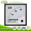 Easy installation BE-96 3P3W 1500kW 480V 2000/5A analog panel mounting power meters
