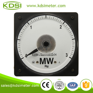 LS-110 Power meter 3MW Power meter