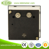 CE Approved BE-72 DC10V 250A analog panel dc high precision ammeter