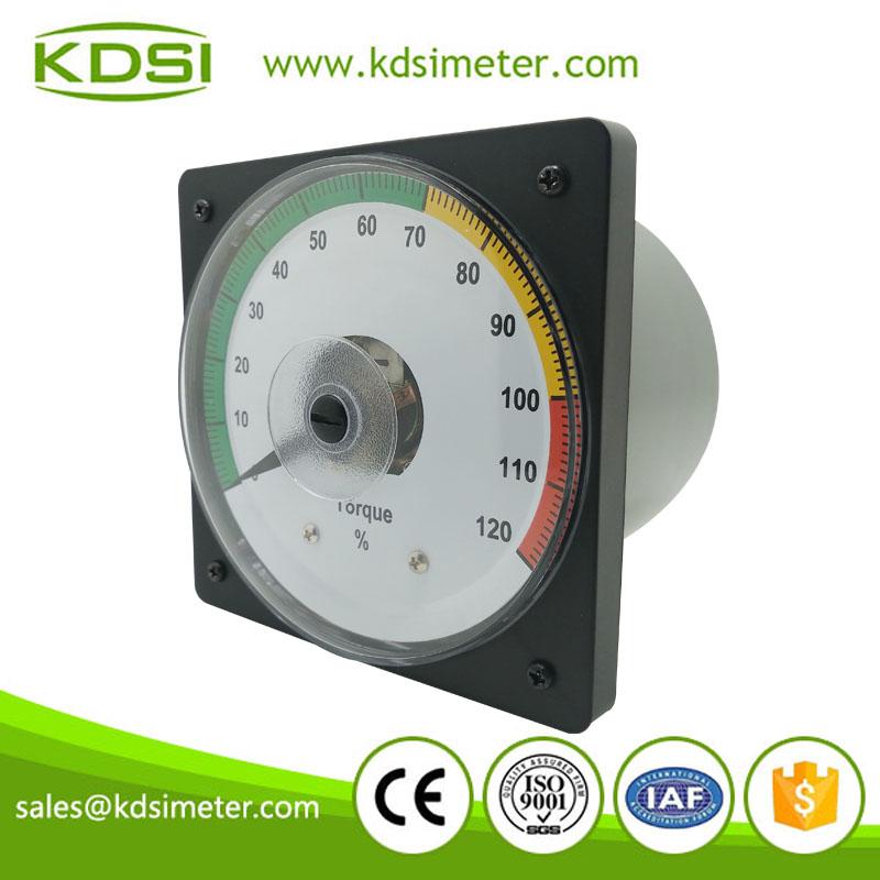 Smart Meter Vs Analog Meter : Voltage torque meter analog voltmeter