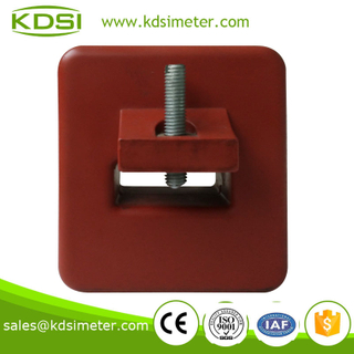 Easy operation BE-40JZM 0.66KV Busbar type current transformer for ammeter